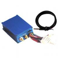 Quality Remote Control Vehicle GPS Tracking Systems , SMS GPRS Tracker for sale