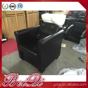 Quality Hair salon equipment furniture used hair salon stations high quality luxury shampoo chair for sale