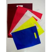 Quality NON WOVEN, TEXITILE bags, nonwoven bags, woven bags, big bag, fibc, jumbo bags,tex for sale