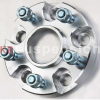 Quality 5 Lug Single Drilled  Wheel Adapter 6061-T6 Aluminum Alloy for sale