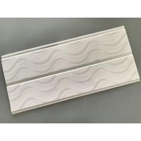 Quality Water Resistant Bathroom Wall Panels Convenient Installation / Disassembly for sale