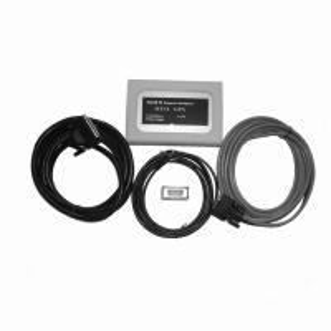 Quality BMW Mini OPS DIS V57 SSS V39 Mobile HDD Automotive Diagnostic Scanner for sale