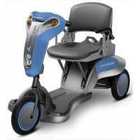 China Titan High Performance Portable 3 Wheel Electric Mobility Scooter ( Free Shipping) on sale