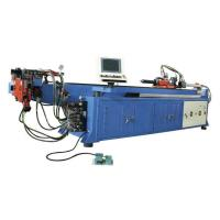 Quality Cold Metal Pipe / Tube Bender Machine Automatic With R 25 - 200 110V 12MPa for sale