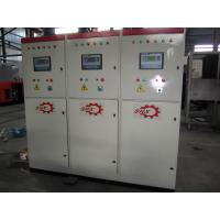 Quality Three 250KW Diesel Generator Control Panel Synchronized Control System 500A for sale