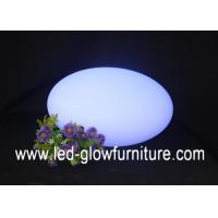 China 3D mood decoration lighting rechargeable LED Mood Lamp rgb colored christmas egg on sale