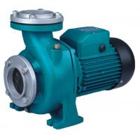 Single Phase Heavy Flow 1.5 HP Electric Water Pump For Garden Irrigate