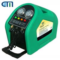 Quality CM-EP R600 Refrigerant Recovery Pump for sale
