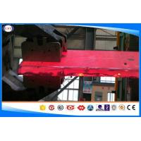 Quality DIN1.8509 Forged alloy steel rod for sale