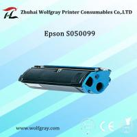 Quality Compatible for Epson SO50099 toner cartridge for sale