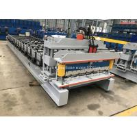 Buy cheap High rib Glazed metal roofing machines for sale from wholesalers