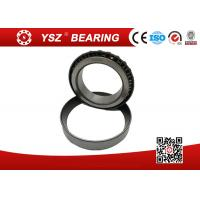 Quality Chrome Steel P0 Grade Single Row Tapered Roller Bearings 32022 32024 32026 With Big Load for sale
