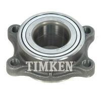 Quality Wheel Bearing Assembly Rear TIMKEN BM500006         tone ring accessories motor       solid foundation for sale