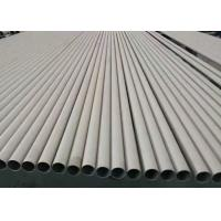 Buy Austenitic SS304 ASTM A312 Sch10 annealing and pickling Stainless Steel Pipe Seamless at wholesale prices