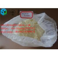 Quality Bodybuilding Hormone Steroid Trenbolone Acetate , 10161-34-9 Raw Hormone Powder for sale