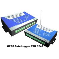 Quality GPRS Telemetry Data Logger( GPRS RTU) ; for sale