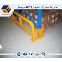 Quality Industrial Powder Coating Selective Pallet Racking System For Warehouse Storage for sale