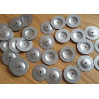 China Stainless Steel 304 Self Locking Washer 30mm For Self Adhesive Insulation Pins on sale