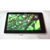 Quality 3G Mobile Phone Capacitive 7 inch Tablet PC Android Tab from Canton Fair Exhibitor for sale