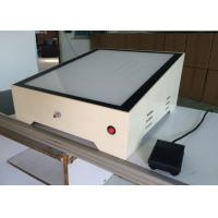 Quality High Frequency LED Film Viewer Window size 360×430mm 70000- 118000cd/m2 for sale