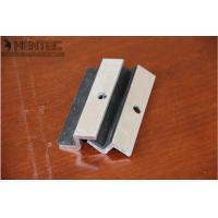 Quality Solar Panel Mounting Systems  aluminium end clamp AS / NZS1170 Standard for sale