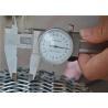 Buy cheap High Strength Wire Mesh Flat Flex Spiral Conveyor Belt Heat Resistant from wholesalers