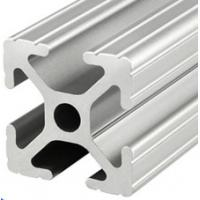 Quality 6063 - T5 Industrial Aluminium Profile For Production Line / Assembly Line for sale