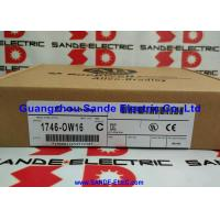Quality 1746-OW16  Output Module  1746OW16    1746-0W16 for sale