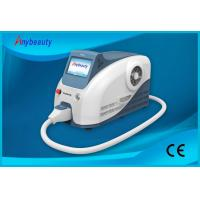 Buy 430nm to 1200nm skin rejuvenation , intense pulsed light hair removal ipl beauty machine at wholesale prices