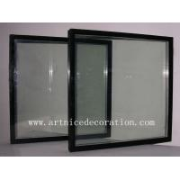 Buy Hollow glass , hollow float glass, insulated glass, insulated float  glass at wholesale prices