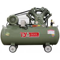 China High Pressure Portable Electric Air Compressor With 1.1KW Motor Power on sale