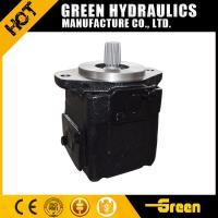 China china manufacture T7D T7C T7E series hydraulic vane pumps rotary vane pumps on sale