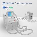 Quality Cryolipolysis+Lipo Laser Slimming Machine for sale