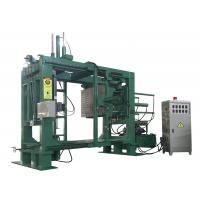 Quality automatic pressure gelation process machine epoxy clamping machine epoxy clamping machine apg process injection mouldin for sale