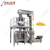 Quality High Speed Potato Chips Packing Machine, Snacks Packing Machine for sale