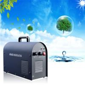 Mini Commercial Ceramic Ozone Generator longevity 3g Air cleanr for Remove odor