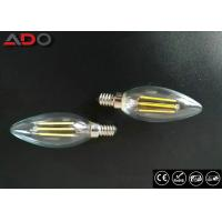 Quality Ac 220v E14 Led Light Bulb 4w Customized With High Temperature Resistance for sale