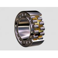 China Textile Machinery High Precision Roller Bearing , Spherical Anti Friction Bearing  on sale