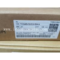 Quality TC58BVG0S3HBAI4  EEPROM SLC 1GB NAND 24NM 63FBGA for sale