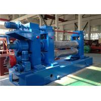 China Cold Rolled Stainless Steel Cutting Machine High Speed 6CrW2Si Blade For Steel Plate on sale