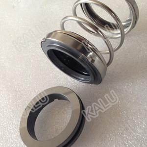 Quality Mechanical seal KL-E21&E21T,equivalent to John Crane Type 21 for sale