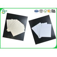 Quality 200g 300g 400g 450g Coated Duplex Board For Packaging Mixed Pulp Material for sale