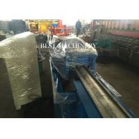 Buy cheap Automatic Hydraulic Shutter Door Cold Steel Roll Forming Machine CE BV SGS from wholesalers
