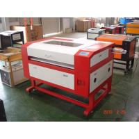 China 50 Watt CO2 Laser Cutting Engraving Machine , Laser Glass Engraver on sale