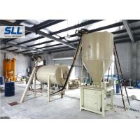 Quality Customer Design Dry Mortar Equipment For Chemical / Pesticide / Feeding Stuff for sale