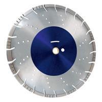 China 250mm diamond saw blade/sintered cutting blade/contour blade on sale