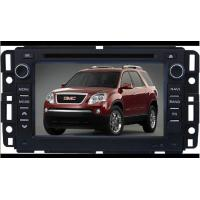 "Buy 7"" 1 Din ST-9305 Shock Proof Phone Book Bluetooth Canbus Benz DVD GPS For Mercedes ML350 / W164 at wholesale prices"