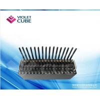Quality IMEI changing 16 port gsm modem pool for sale