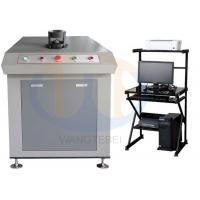 Buy cheap GWE-60KN computerized Erichen cupping testing machine  ISO 20482 for metallic sheets and strip materials from wholesalers