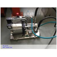 Buy cheap Carbon Steel Drill Stem Test Tools Nitrogen Pump System Pressure Test from wholesalers